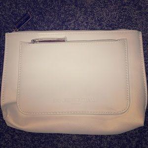 Detachable Armani Cosmetic bags